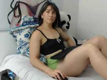 [30-05-20] brunetteannie record show with toys from Chaturbate.com
