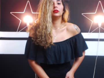 [01-02-21] cinamonn_hot record video from Chaturbate