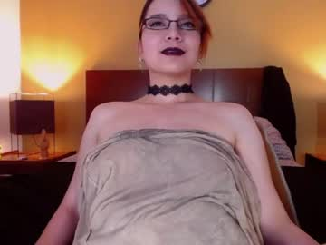 [05-03-20] lilithmystic public show from Chaturbate