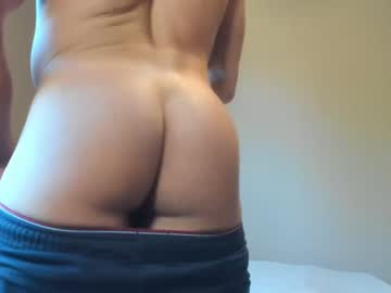 [02-04-20] muscle955 public webcam video from Chaturbate.com