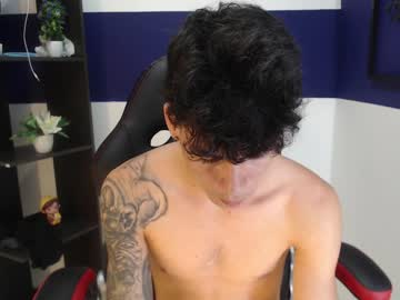 [14-07-21] freddy_twink chaturbate show with toys