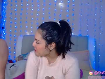 [15-04-20] emely_aaron69z record private from Chaturbate.com