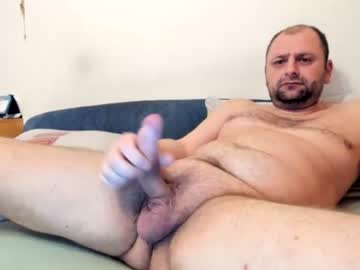 [18-02-20] totallynakedhotman record private sex show from Chaturbate.com