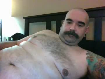 [15-04-20] mattybear_76 record video with dildo from Chaturbate