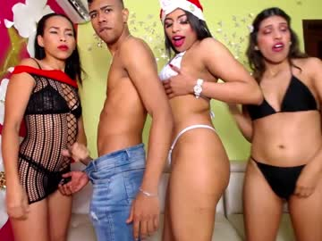 [09-12-20] gang_b_team record video from Chaturbate