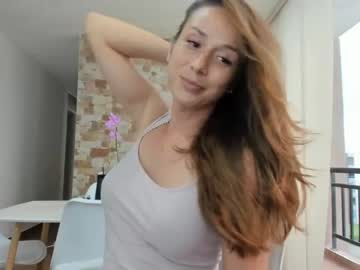 [11-06-20] beautiful_trans record show with cum from Chaturbate