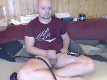 [13-01-20] germanboy2703 record video with dildo