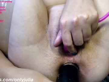 [28-09-20] only_julia chaturbate webcam