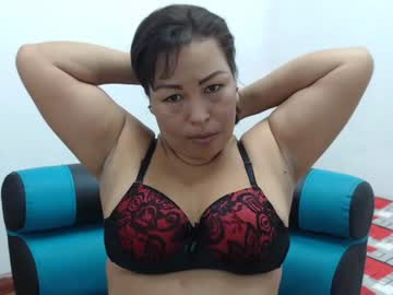 [05-07-20] big_mommy1 record private from Chaturbate