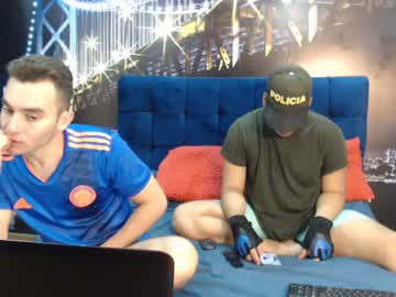 [21-03-20] bryan_a94 record show with cum from Chaturbate
