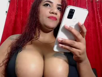[15-04-21] jessie_linares record private show