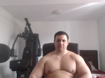 [09-04-21] muscleboss221 record private sex show