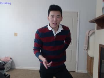 [06-03-20] yungricewang record public show from Chaturbate.com