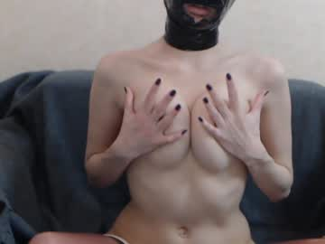 [13-03-20] helenfetish record private show