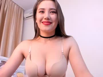 [05-01-21] dianamei blowjob show from Chaturbate.com