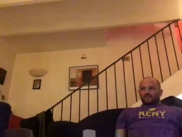 [27-02-20] monsieurbacca cam video from Chaturbate