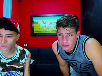 [21-12-20] handsomes_boys chaturbate video with toys