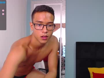 [27-04-21] mike_rain record video from Chaturbate
