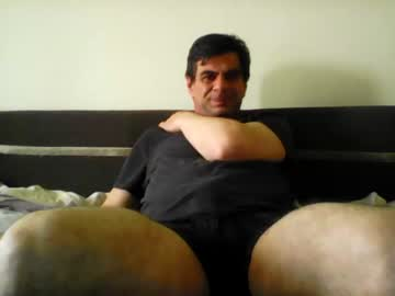 [27-05-21] hornycamboy72xx record show with toys
