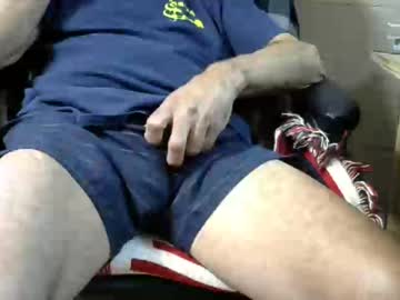 [02-03-20] mrcoxman record private show from Chaturbate