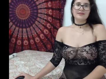 [19-08-20] crystal_stone266 record private show