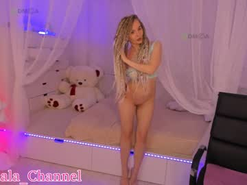 [24-05-20] channel_olala record webcam video from Chaturbate