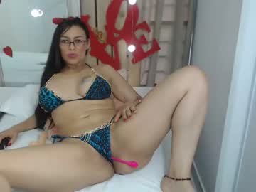 [08-04-21] lupita_hot3x record show with toys