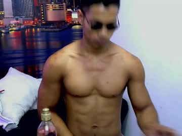 [26-09-20] ricardo_evanx chaturbate private show