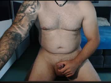 [16-08-20] sweetmuscleman record private sex show from Chaturbate.com