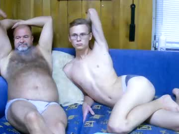[23-07-20] geror128 private show video