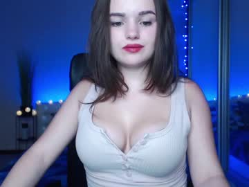 [22-02-21] little_cherry1_ record show with cum from Chaturbate.com