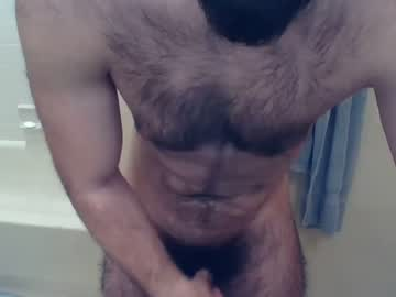 [02-02-20] hairyman948 record webcam show from Chaturbate