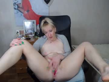 [27-05-21] lady_goddess record private show from Chaturbate.com
