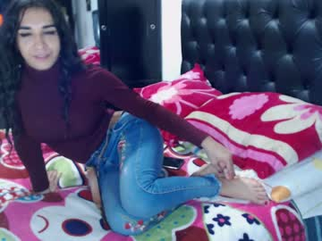 [02-10-20] sara_hot_treat show with toys from Chaturbate