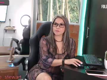 [19-09-20] rosse_stewart record blowjob show from Chaturbate