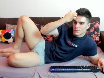 [26-01-21] sam_huston18 record video with toys from Chaturbate.com