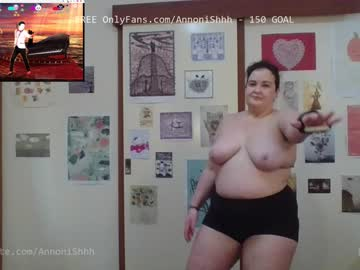 [08-10-20] annonishhh record public show from Chaturbate.com