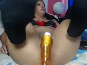 [12-07-21] candymonrroy record webcam show from Chaturbate.com