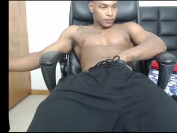 [13-01-21] alber_samer record private show from Chaturbate