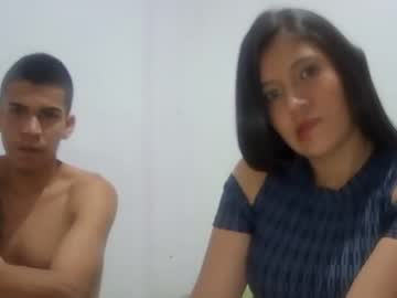 [09-11-20] kahia_and_nio private show video from Chaturbate