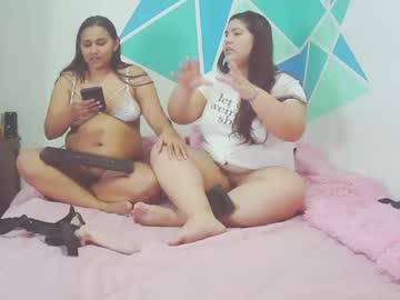 [07-03-21] lesbianscouple1 private from Chaturbate