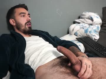 [02-12-20] soldiersexx record cam show from Chaturbate
