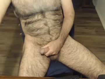 [03-11-20] hairysub record video with dildo from Chaturbate