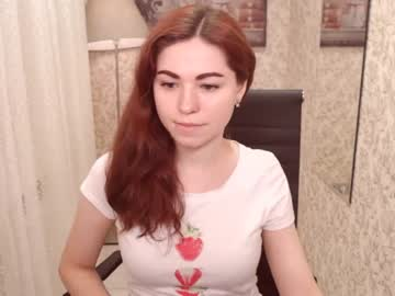 [17-08-20] gingerlucy show with cum