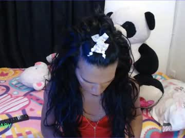 [07-09-21] stefany_latina_sex record video from Chaturbate