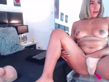 [16-06-21] clairemiller chaturbate show with toys