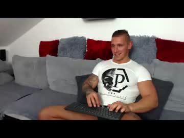 [05-01-20] masterbriannconnor record cam show from Chaturbate