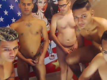 [07-12-20] flexible_straight public show video from Chaturbate.com