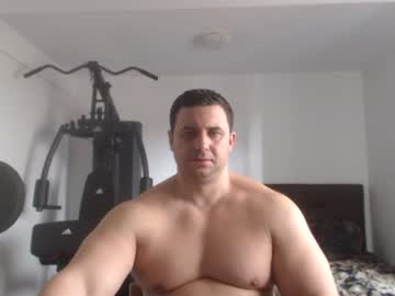 [16-02-21] muscleboss221 chaturbate private sex show