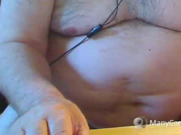 [08-05-20] oldie689 chaturbate record